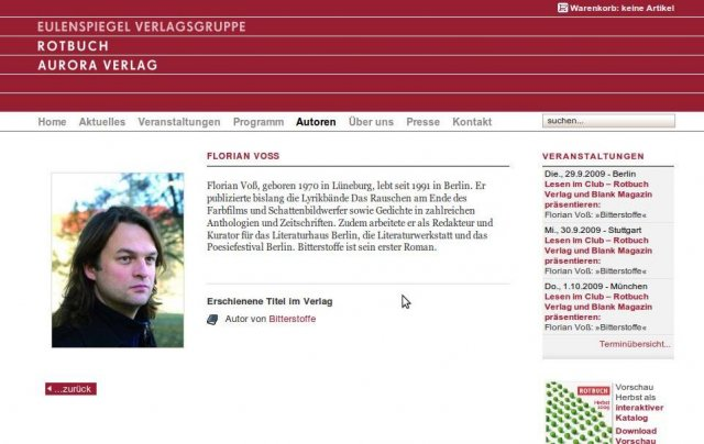 Eulenspiegel verlagsgruppe relaunch verlagspr senzen for Spiegel verlagsgruppe